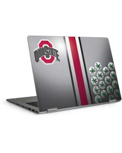 Ohio State University Buckeyes HP Elitebook Skin