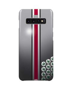 Ohio State University Buckeyes Galaxy S10 Plus Lite Case