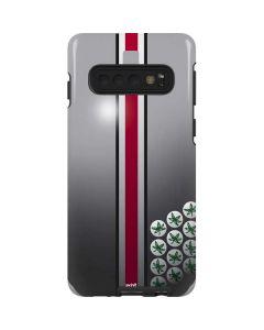 Ohio State University Buckeyes Galaxy S10 Pro Case