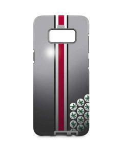Ohio State University Buckeyes Galaxy S8 Pro Case