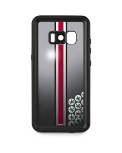 Ohio State University Buckeyes Galaxy S8 Waterproof Case