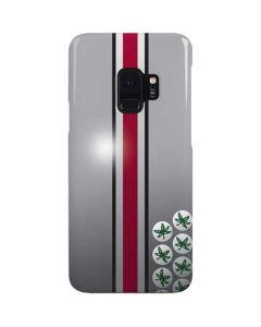 Ohio State University Buckeyes Galaxy S9 Lite Case
