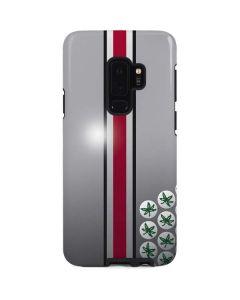 Ohio State University Buckeyes Galaxy S9 Plus Pro Case