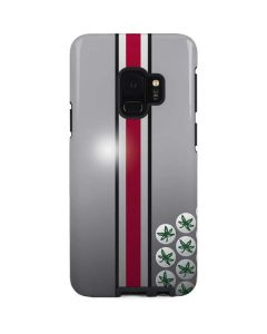 Ohio State University Buckeyes Galaxy S9 Pro Case