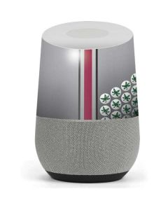 Ohio State University Buckeyes Google Home Skin