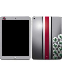 Ohio State University Buckeyes Apple iPad Skin