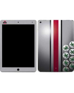 Ohio State University Buckeyes Apple iPad Air Skin