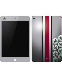 Ohio State University Buckeyes Apple iPad Mini Skin