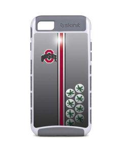 Ohio State University Buckeyes iPhone 7 Cargo Case