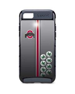 Ohio State University Buckeyes iPhone 8 Cargo Case