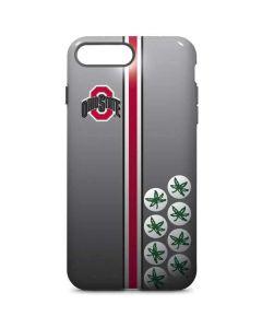 Ohio State University Buckeyes iPhone 8 Plus Pro Case