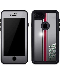 Ohio State University Buckeyes iPhone 8 Waterproof Case