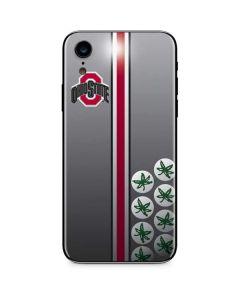 Ohio State University Buckeyes iPhone XR Skin