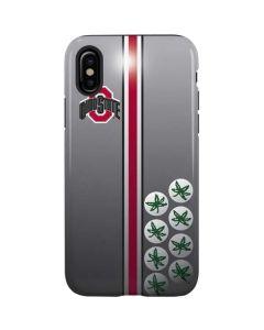 Ohio State University Buckeyes iPhone XS Pro Case