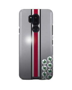 Ohio State University Buckeyes LG G7 ThinQ Pro Case