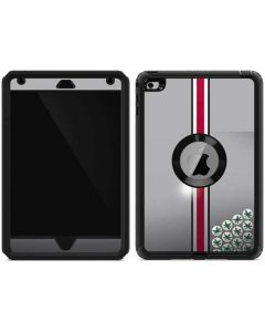 Ohio State University Buckeyes Otterbox Defender iPad Skin