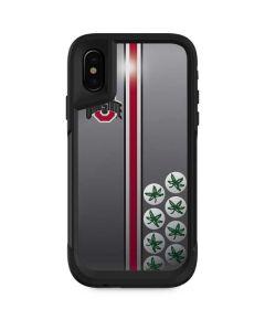 Ohio State University Buckeyes Otterbox Pursuit iPhone Skin
