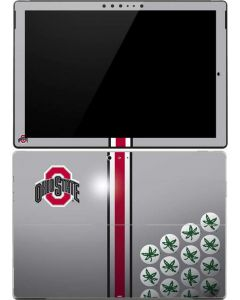 Ohio State University Buckeyes Surface Pro 4 Skin