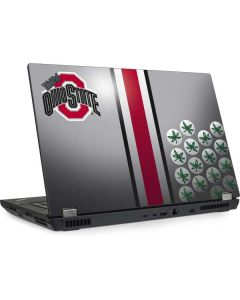 Ohio State University Buckeyes Lenovo ThinkPad Skin