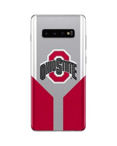Ohio State University Galaxy S10 Plus Skin