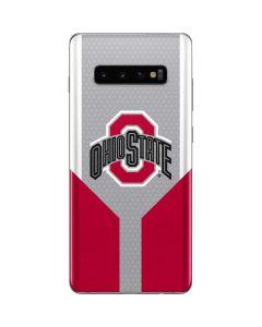 Ohio State University Galaxy S10 Plus Skin