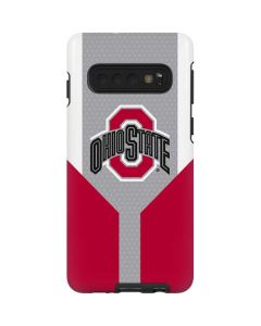 Ohio State University Galaxy S10 Pro Case
