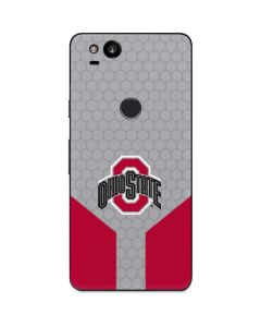 Ohio State University Google Pixel 2 Skin