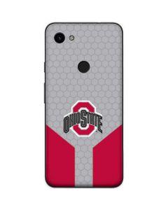 Ohio State University Google Pixel 3a XL Skin