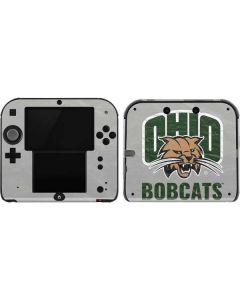 Ohio University Bobcats 2DS Skin