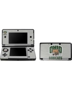Ohio University Bobcats 3DS (2011) Skin