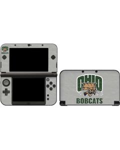 Ohio University Bobcats 3DS XL 2015 Skin