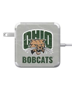 Ohio University Bobcats Apple Charger Skin