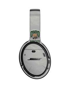 Ohio University Bobcats Bose QuietComfort 35 II Headphones Skin