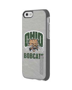 Ohio University Bobcats Incipio DualPro Shine iPhone 6 Skin