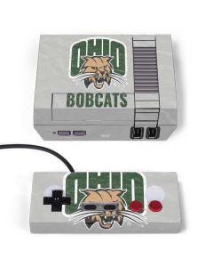 Ohio University Bobcats NES Classic Edition Skin