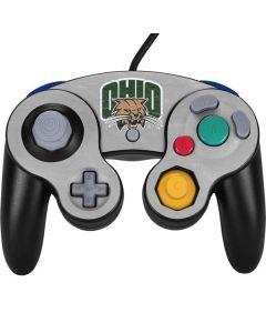 Ohio University Bobcats Nintendo GameCube Controller Skin