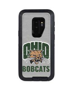 Ohio University Bobcats Otterbox Defender Galaxy Skin