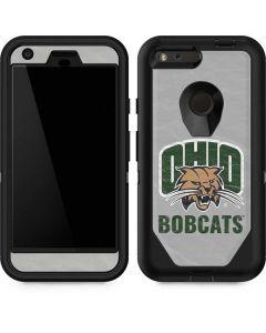 Ohio University Bobcats Otterbox Defender Pixel Skin
