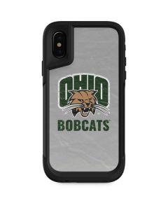 Ohio University Bobcats Otterbox Pursuit iPhone Skin