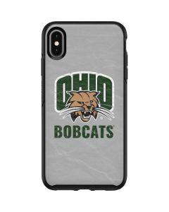 Ohio University Bobcats Otterbox Symmetry iPhone Skin
