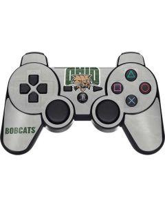 Ohio University Bobcats PS3 Dual Shock wireless controller Skin