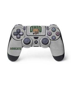 Ohio University Bobcats PS4 Controller Skin