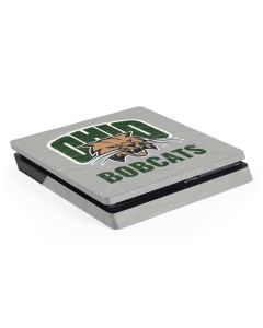 Ohio University Bobcats PS4 Slim Skin