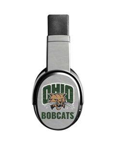 Ohio University Bobcats Skullcandy Crusher Wireless Skin
