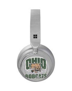 Ohio University Bobcats Surface Headphones Skin