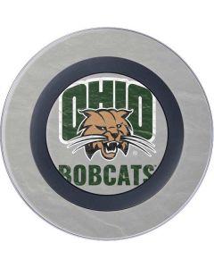 Ohio University Bobcats Wireless Charger Skin