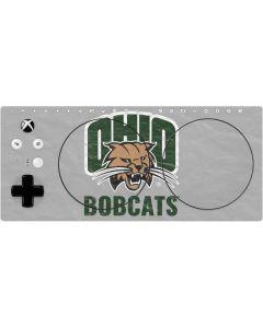 Ohio University Bobcats Xbox Adaptive Controller Skin
