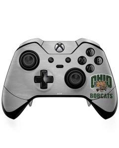 Ohio University Bobcats Xbox One Elite Controller Skin