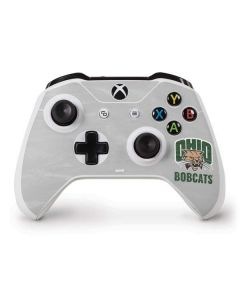 Ohio University Bobcats Xbox One S Controller Skin