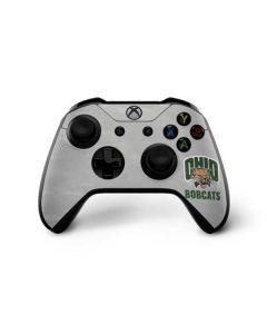 Ohio University Bobcats Xbox One X Controller Skin